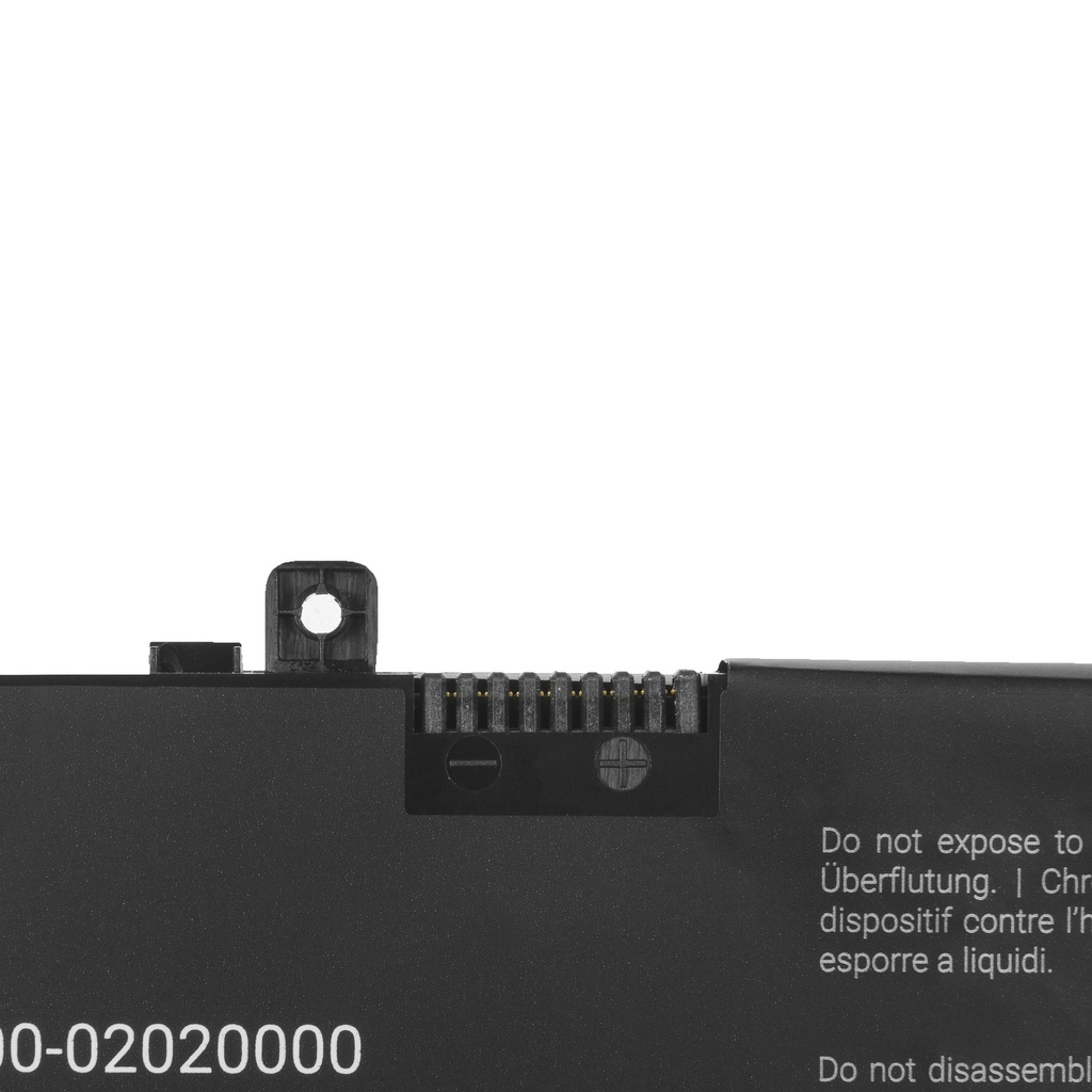 Battery Green Cell B31N1535  for Asus ZenBook UX310 UX310U UX310UA UX310UQ UX410 UX410U UX410UA UX410UF UX410UQ UX3410 UX3410U