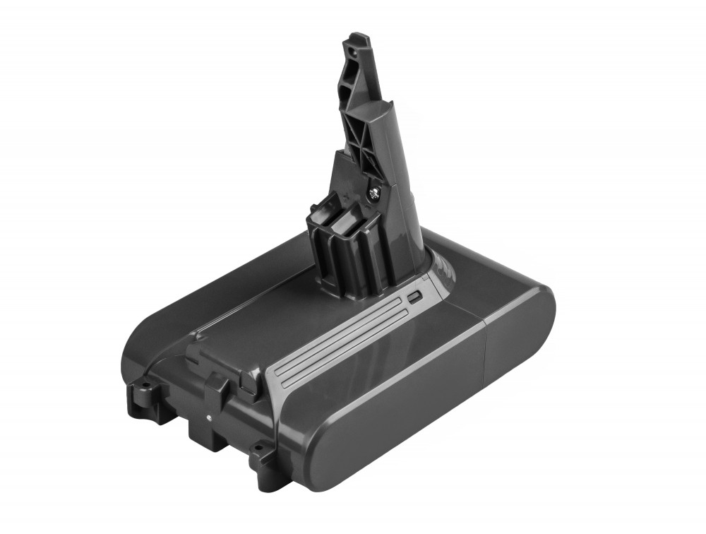 Battery (3Ah 21.6V) 968670-02 968670-03 968670-06 SV11 Green Cell for Dyson V7 Animal Pro+ Absolute Car+Boat Trigger