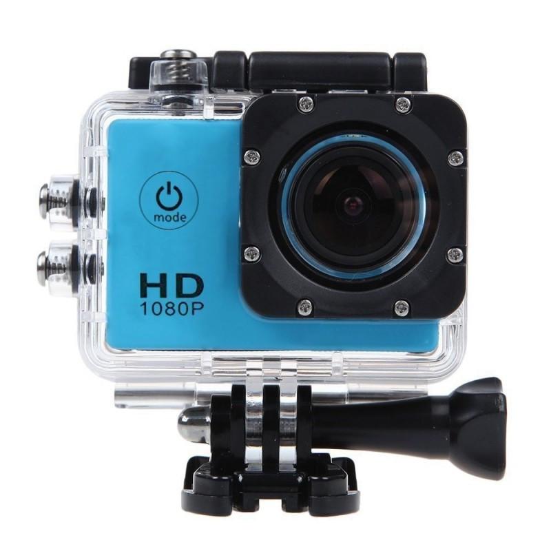 Akciona Sport kamera Full HD 140°