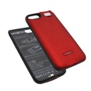 Battery Back Up Moxom MB007 for Iphone 7/8 red