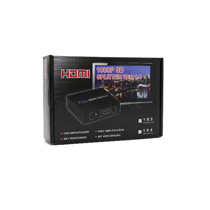 HDMI extender adapter 60m 1080p