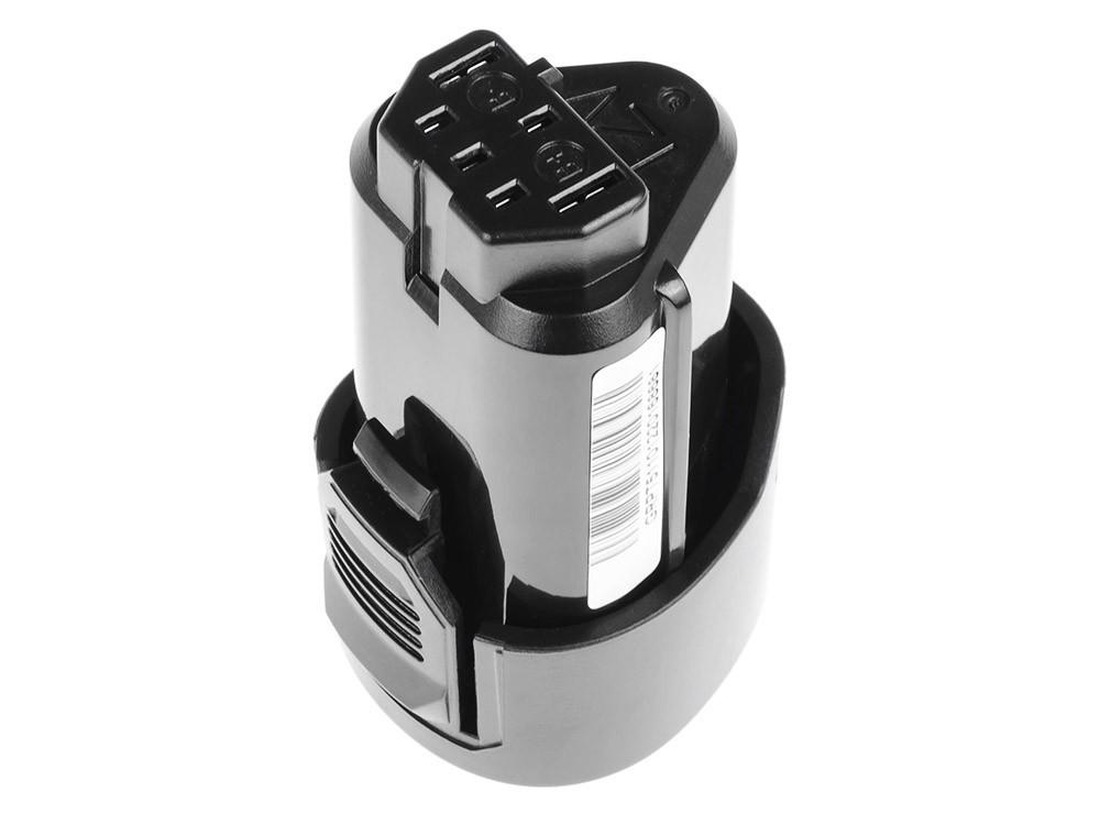 Power Tools Battery L1215 for AEG BBH12 BBS12C BBS12C2 BS12C BS12C2 BSB12C BSB12C2 OMNI 12C