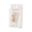 Adapter za slušalice i punjenje iP-15 iPhone lightning zlatni