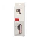 Adapter za slušalice i punjenje IP-16 iPhone lightning roze