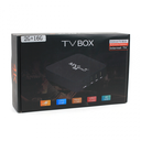 Android Smart TV box  MXQ PRO 5G