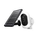 Akciona kamera Astro Solar panel
