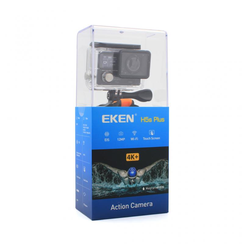 Akciona kamera Eken H5s Plus