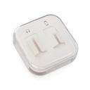 Adapter za slušalice iP-11 iPhone lightning na 3.5mm roze