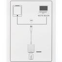 Adapter USB Type C na SD Card Camera Reader