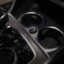Auto Punjač Puro Mini 1USB-C+1USB-C 30W crni