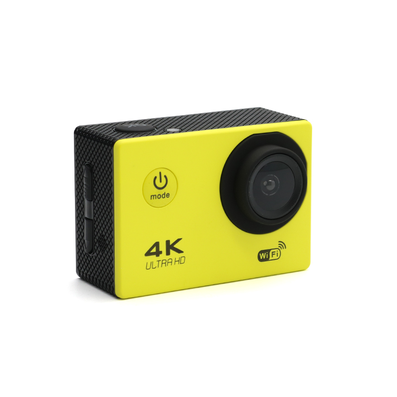 ACTION kamera Comicell wireless F60C zuta