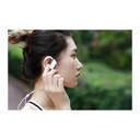 Remax Wireless Sports Earphone RB-S19 Wireless In-Ear Bluetooth 4.2 Headphones Headset 80 mAh black