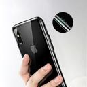 Baseus Transparent Key futrola za iPhone XS Max