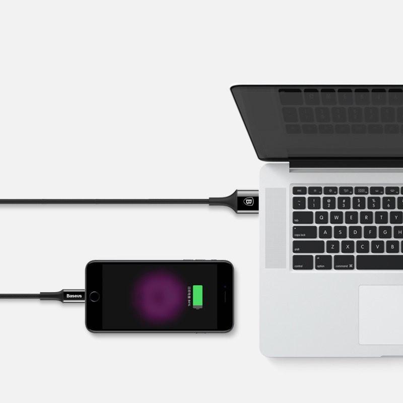Baseus Shining data kabal za iPhone