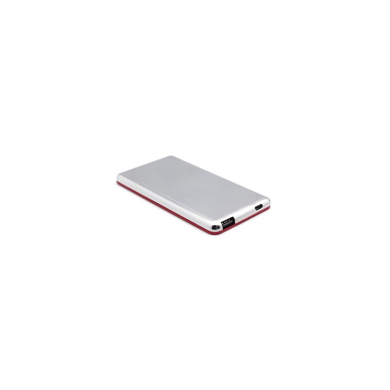 Back up baterija PBT701 micro USB 4300mAh hot pink (polymer)