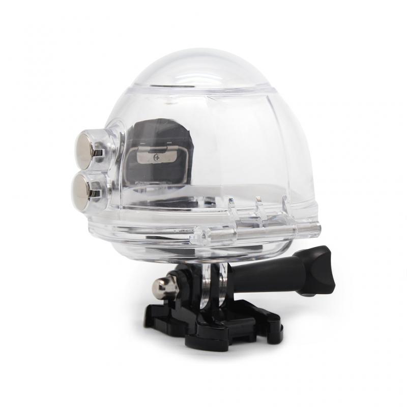 Akciona Kamera V1 360 stepeni