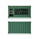 Back up baterija Remax Container RPP-93 10000mah zelena