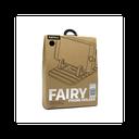 Auto stalak Remax Fairy crni