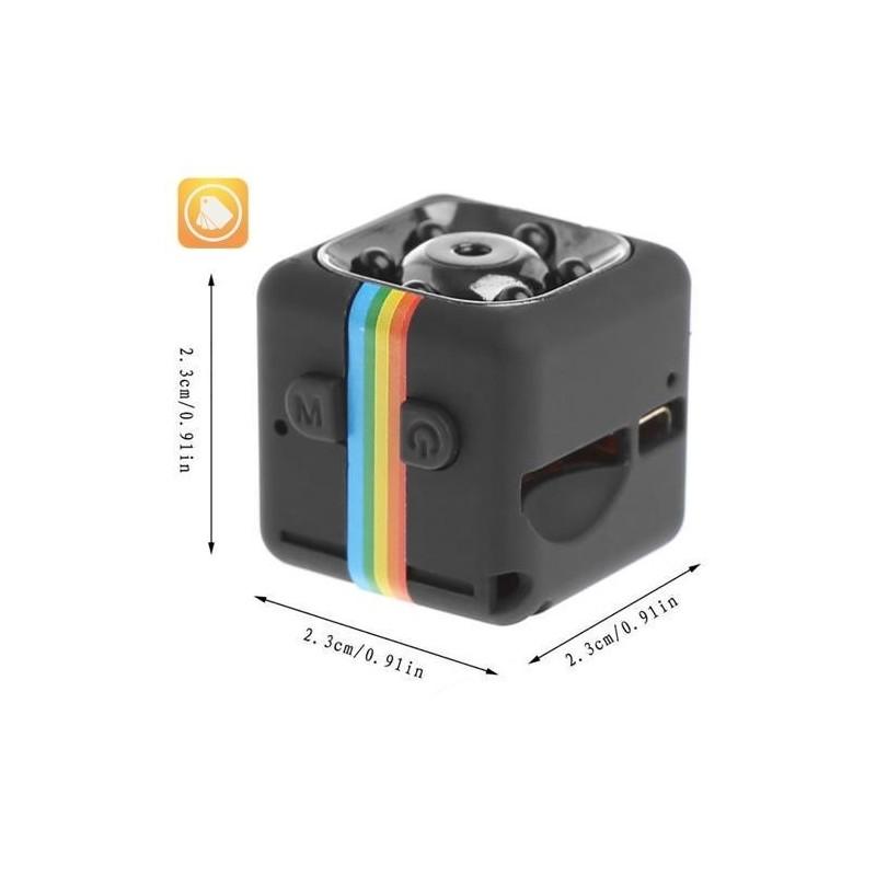 Akciona Kamera SQ11 mini dv
