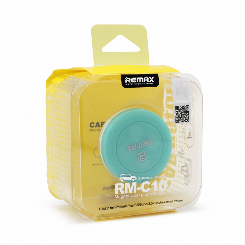 Auto stalak Remax RM-10 plavi