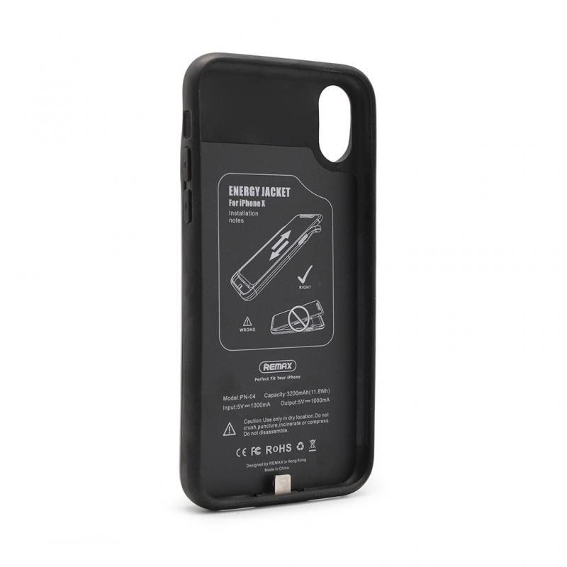 Back up baterija REMAX PN-04 Penen Series IPX 3200mAh crvena