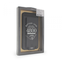 Back up baterija REMAX PN-05 I6P/7P/8P 4800mAh crna