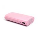 Back up baterija REMAX Ice Cream PPL-18 10000mAh pink