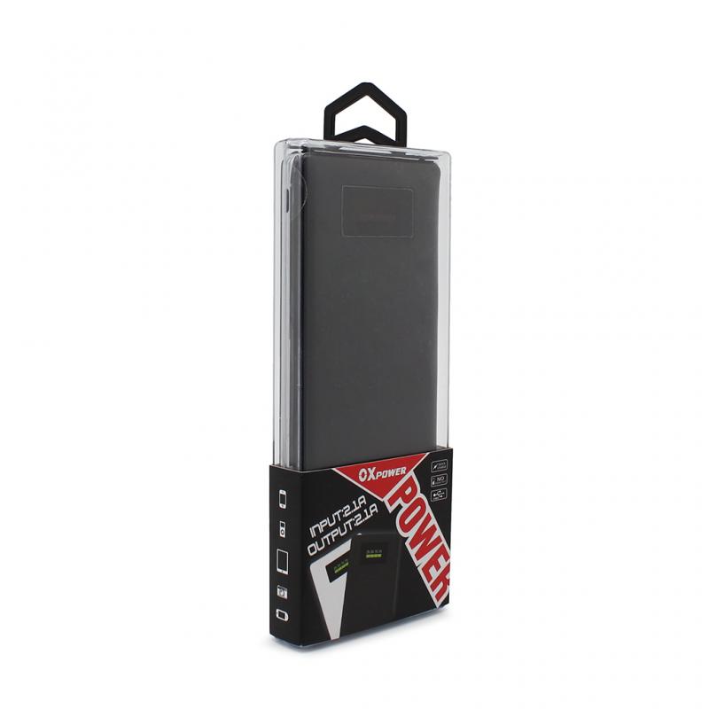Back up baterija Oxpower 10000mAh crna