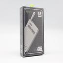 Back up baterija Golf G28 5000mAh bela