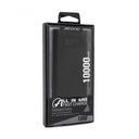 Back up baterija Aspor QC 10000mAh crna