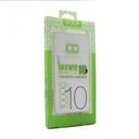 Back up baterija Golf Hive10 10000mAh bela