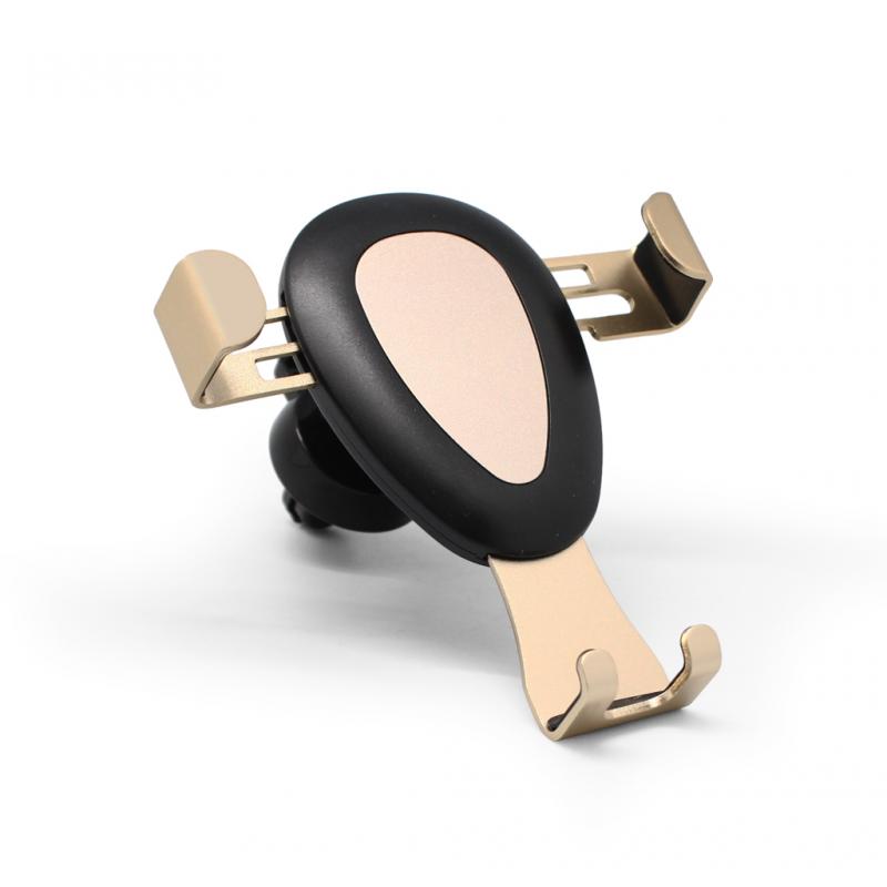 Auto stalak Automatic Lock univerzalni zlatni