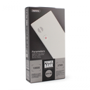 Back up baterija REMAX Parameters RPP-88 10000mAh bela
