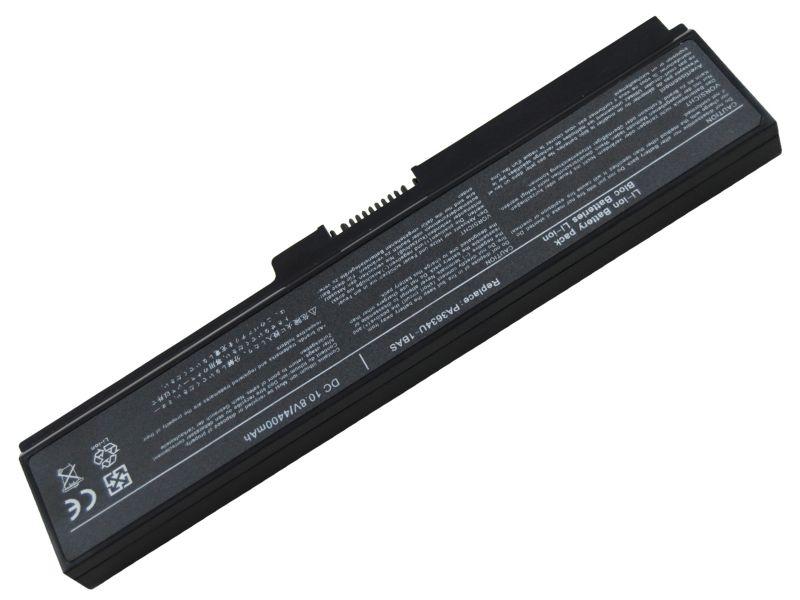 Батерија NRG+ за TOSHIBA Satellite C660 L750 L775 A660 PA3817U