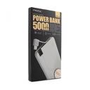 Back up baterija REMAX Picoo PPP-16 5000mAh bela