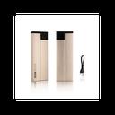 Back up baterija REMAX Kerolla RPP-61 10000mAh zlatna