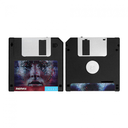 Back up baterija REMAX Floppy RPP-17 5000mAh crna