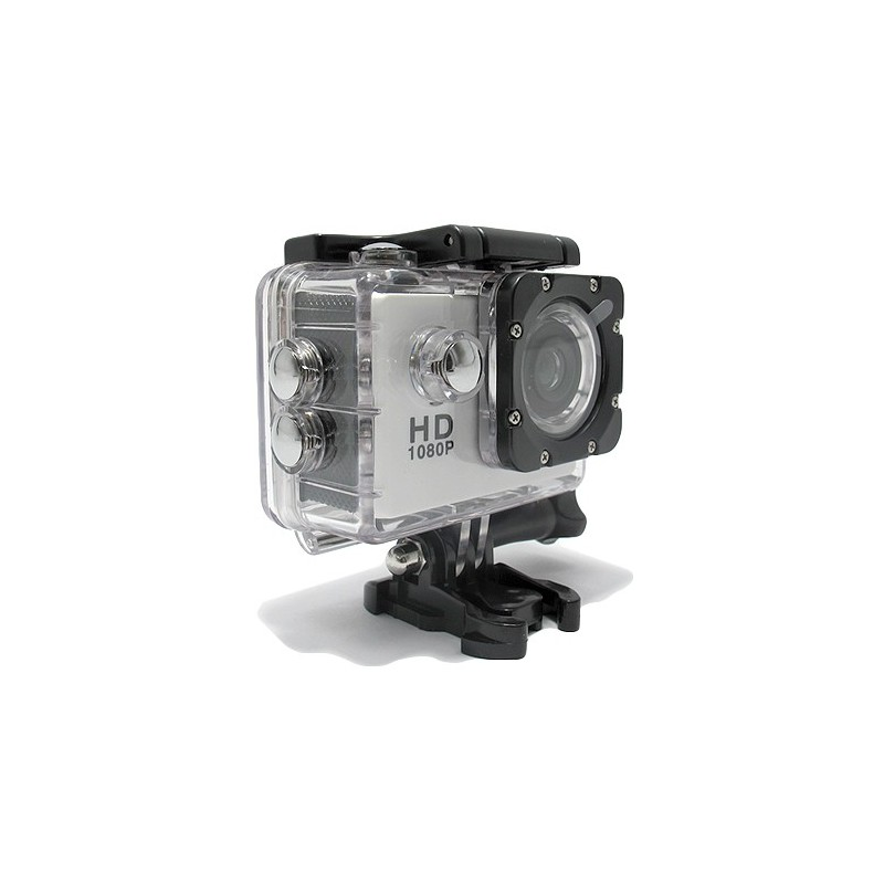 Action Sport kamera Full HD 170°