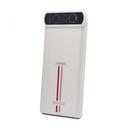 Back up baterija REMAX Kincree RPP-18 10000mAh bela