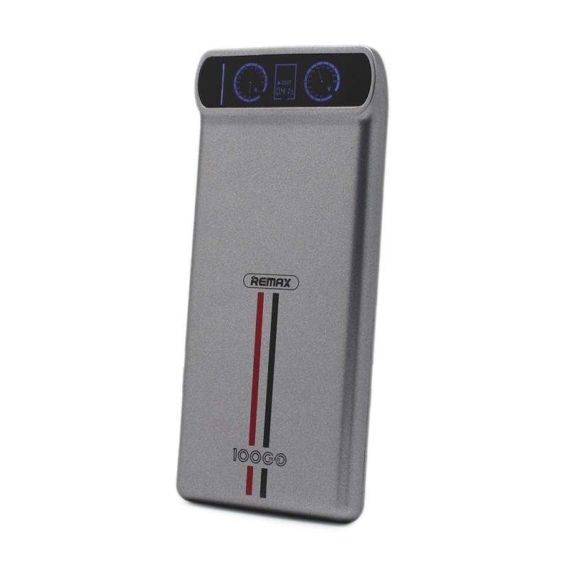 Back up baterija REMAX Kincree RPP-18 10000mAh crna