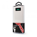 Back up baterija Oxpower P05 6000mAh bela