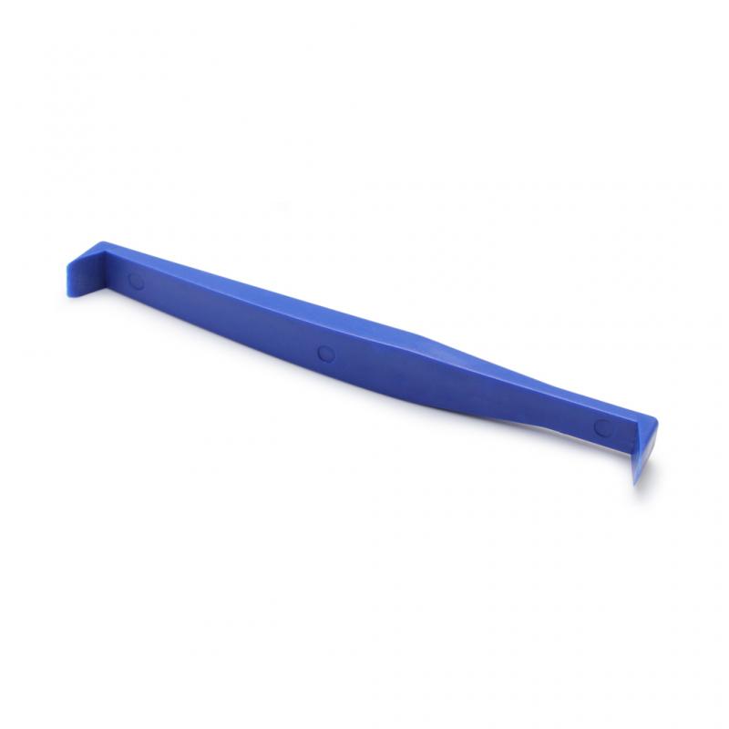 Alat za otvaranje plasticni - plavi