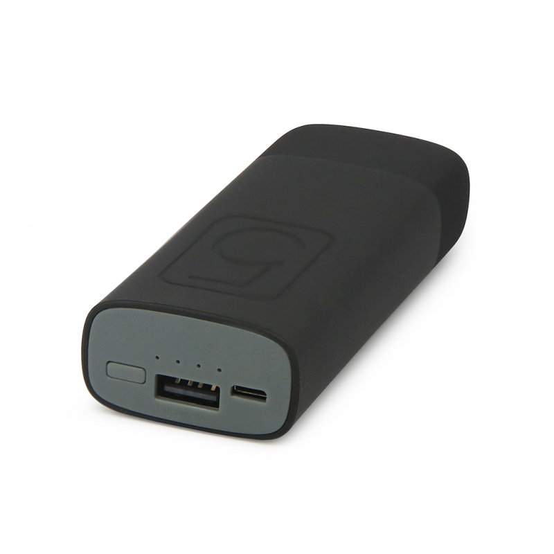 Back up baterija REMAX Flinc RPL-25 5000mAh crna