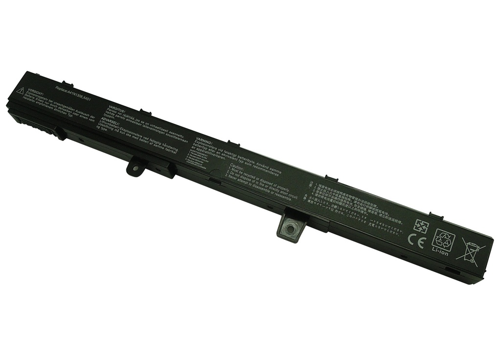 Батерија NRG+ за ASUS X451 X551 A41N1308