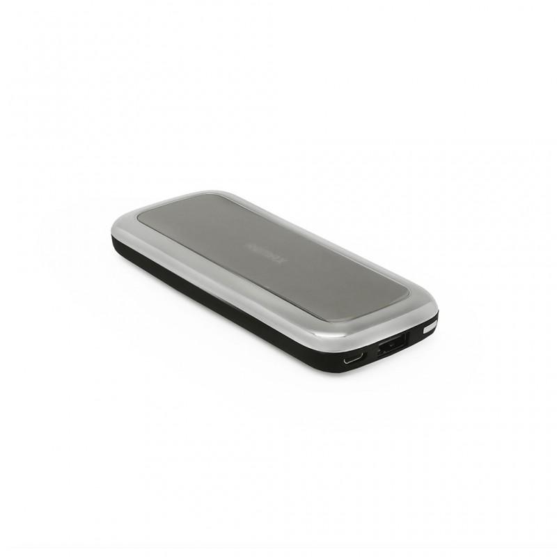 Back up baterija REMAX Mila RPP-35 5500mAh srebrna