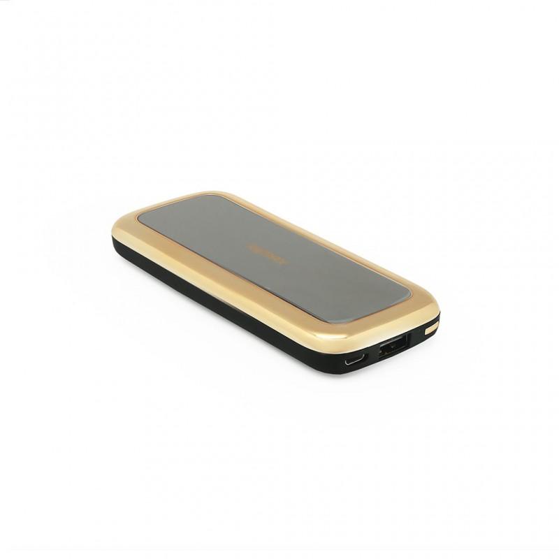Back up baterija REMAX Mila RPP-35 5500mAh zlatna