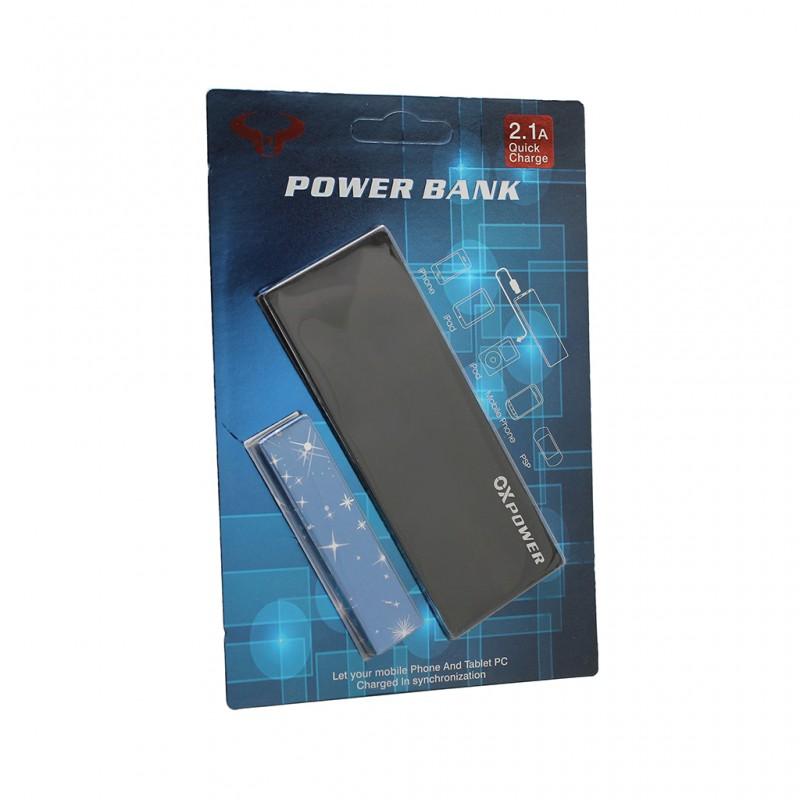 Back up baterija Oxpower 5000mAh crna