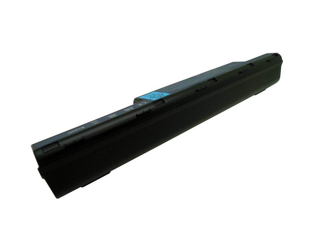 Батерија NRG+ за Acer AS10 Series AS10D51 6600mAh