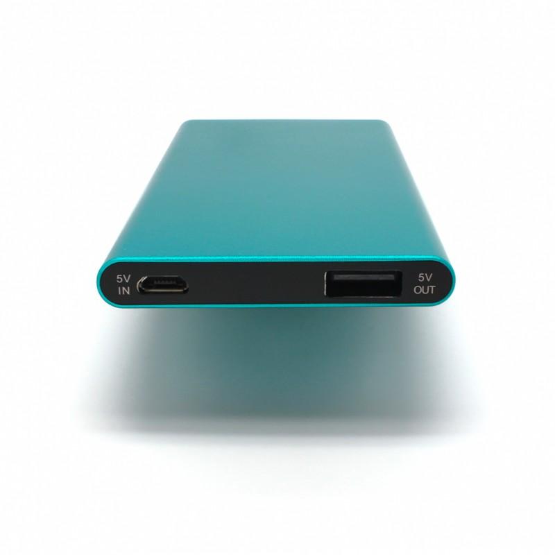 Back up baterija REMAX Proda PP-V08 micro USB 8000mAh plava