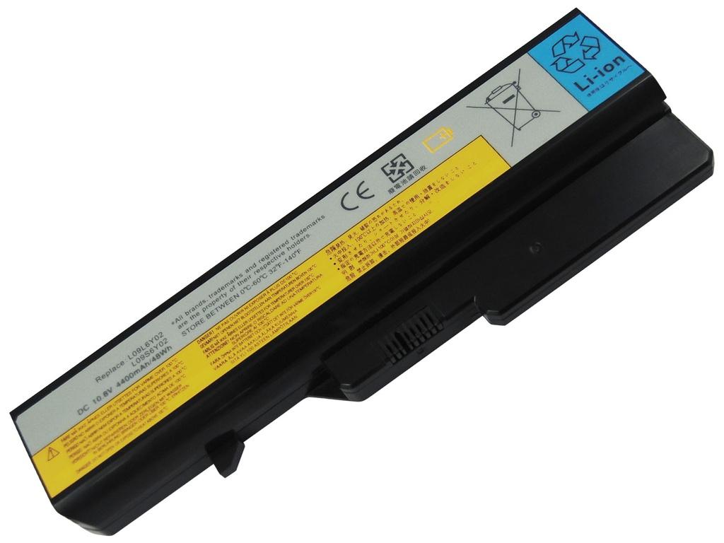 Батерија за Lenovo IdeaPad G460 G560 Z560 V570 L09L6Y02  (копија)